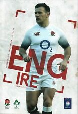 England v Ireland -  Rugby Union 6 (Six) Nations - 17 March 2018 - Grand Slam