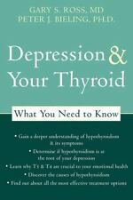 Depression and Your Thyroid: What You Need to Know