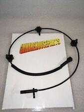 2008-2013 CADILLAC CTS REAR WHEEL SPEED SENSOR ABS SENSOR NEW GM # 25996838