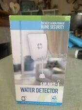 Smart I Water Detector Brand new