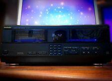 TECHNICS  SL-MC7 Vintage CD Changer Deck (100 CD's) **MINT**