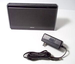 Bose SoundLink Bluetooth Mobile Speaker Model 404600 TESTED WORKS
