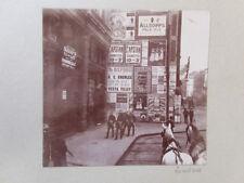 Album 50 Photos Voyages En Allemagen et Angleterre Vers 1906
