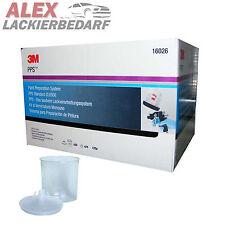 3M 16026 PPS System Kit 50 Becher 125 µ Lackierpistollenbecher