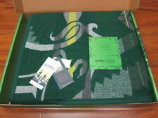 Pendleton Harry Potter SLYTHERIN Blanket 64x80 Limited Edition Made in USA!!