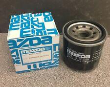 Mazda 2 & 3 Petrol Oil Filter