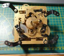 Antique Pendulum Clock Movement,  FHS 196/12, period 1920-30