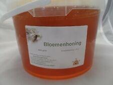 Bloemenhoning , Miel toutes Fleurs 4000 gram