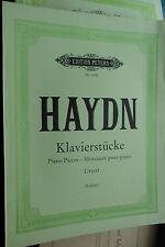 C.F. Peters Klassik Noten & Songbooks