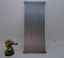 Building Bits, Scenery, Rivet Bars, 3D printed