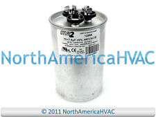 Mars Mars2 Capacitor 70/7.5 uf MFD 440 volt 12166 12866 Round Dual Run vac