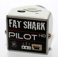 FatShark 1241 720P Micro FPV HD Camera V2 USED