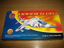 Airfix - Harrier GR3  Bausatz - 1:72