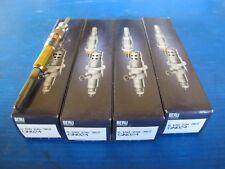 4 Bougies de préchauffage Beru pour: BMW: Série 3: 318, 320, 330, Série 5: 520,