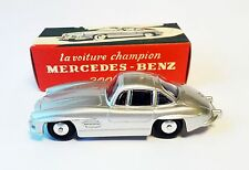 1/43 QUIRALU  REEDITION NOREV - MERCEDES 300 SL