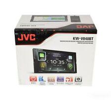 JVC KW-V840BT 6.8