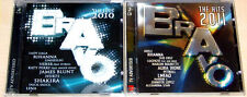 4 CD COLLECTION BRAVO the Hits 2010 2011 Linkin park sido Hurt rihanna seeed (86)