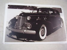 1940 CADILLAC FLEETWOOD  11 X 17  PHOTO  PICTURE