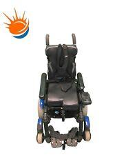 Pediatric Quantum 610 Power wheelchair