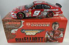 Bill Elliott #9 Dodge 10th Running Brickyard 400 2003 Action 1/24 #104306