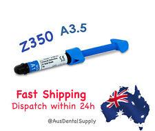 3M ESPE Filtek Supreme Z350XT A3.5 Body 4g Universal Dental composite