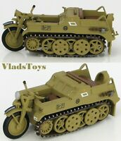 Hobby Master 1:48 NSU Sd.Kfz.2 Kettenkrad German Army 20.PzDiv, USSR 1944 HG1704