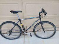 "KHS Montana 26"" 21 Speed Rigid Frame Mountain Bike"