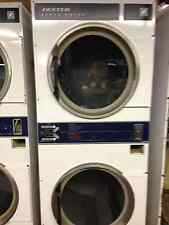 Dexter  Double Dryer in White 30lb (Refurbished) New Bearings