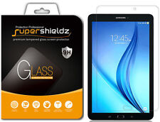 2-Pack Supershieldz Tempered Glass Screen Protector For Samsung Galaxy Tab E 8.0