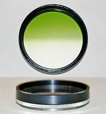 Filtro creativo verde digradante diametro 49 mm - Filter