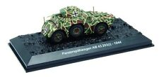 Amercom 1:72 Panzerspaehwagen AB 43 203(i) 13.Verst Pol.Pz.Kp Yugoslavia ACBG66