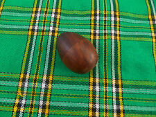 NEW EGG SHAKER ROSEWOOD/PERCUSSION INSTRUMENTS EGG SHAKER SUPERIOR ROSEWOOD