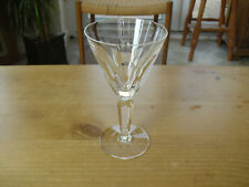 "Waterford Crystal Sheila 9oz Water Goblet - >6 7/8""(17.5cms) - 4 available"