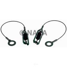 Drum Brake Self Adjuster Cable Rear NAPA/ULTRA PREMIUM BRAKE PARTS-UP 81552