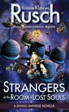 Strangers at the Room of Lost Souls: A Diving Universe Novella (Paperback or Sof