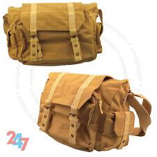 DSLR SLR Digital Camera Bag Canvas Shoulder Bag Case Messenger For Nikon