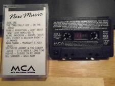 RARE PROMO MCA Canada CASSETTE TAPE Bang Tango VOIVOD Tragically Hip Joe Hell 91