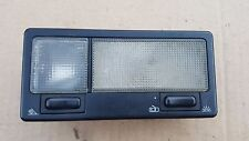 VW CORRADO G60 16V 9A HELLA INTERIOR ROOF LIGHT BLACK 3 PIN 357947111B