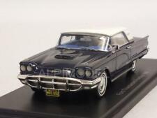 Ford Thunderbird Hardtop 1960 Metallic Blue 1:43 NEO 45992