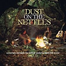 Dust on The Nettles a Journey Through... Various Artists Triple CD 63 Track Tri