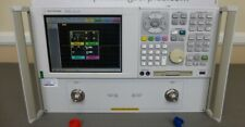 Agilent N5230A 20 Ghz Vector Network Analyzer with Option 220 - Calibrated!