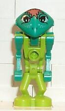 Lego Life on Mars Minifig Martian ALTAIR 7311 7322