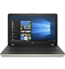 "HP 15-bw550sa 15.6"" Full HD Laptop AMD A6, 4GB RAM, 1TB HDD, Windows 10"