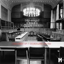 Deutsche CDs als Limited Edition vom Groove Attack's Musik