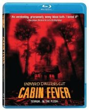 Cabin Fever [New Blu-ray] Dolby, Digital Theater System, Subtitled, Widescreen