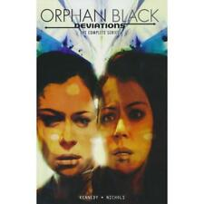 Orphan Black Deviations by Heli Kennedy Paperback