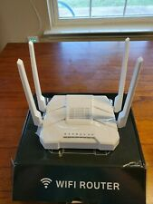 ZBT WE1326-BKC wireless router