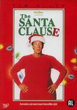 SANTA CLAUSE - TIM ALLEN - DVD - GESEALED