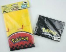 Pokémon Set: Playmat / Spielmatte & Pikachu-Geldbörse OVP