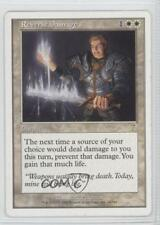 2001 Magic: The Gathering - Core Set: 7th Edition #34 Reverse Damage Card 1i3